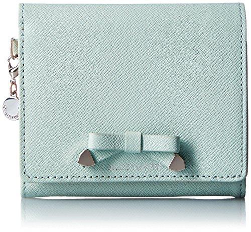 [ジルスチュアート] 札入 【シャイニング】 二つ折財布 JSLW6AS1 69 ライムグリーン