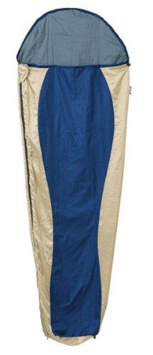 小川キャンパル(OGAWA CAMPAL) 寝袋 コンパクトシュラフUL [最低使用温度15度] 1072