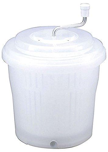 トンボ 抗菌ジャンボ野菜水切り器 20型