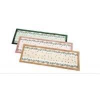 FT1226 川島織物セルコン ハドンライン 50×200 グリーン 613040