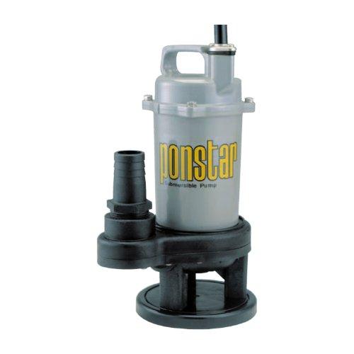 工進 汚物用 水中ポンプ ポンスター PSK-540X [50Hz]