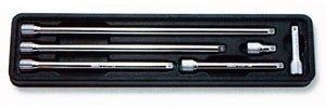 コーケン 1/4(6.35mm)SQ. オフセットエクステンションバーセット 6ヶ組 PK2763/6