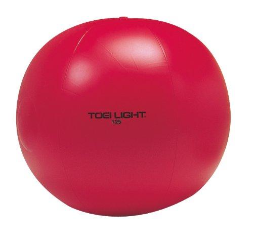 TOEI LIGHT(トーエイライト) カラー大玉125赤 B3315R B3315R