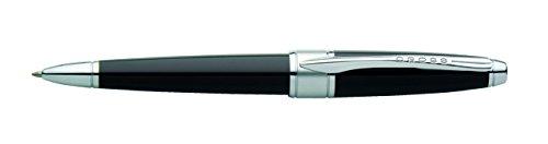 クロス ボールペン 油性 アポジー AT0122-2 ブラックラッカー 正規輸入品