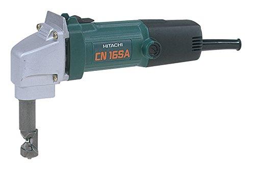 日立工機 ニブラ 鋼板1.6mm キーストンブレード1.2mm 折板用 CN16SA