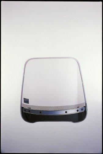 ASAHI[旭風防] ウインドシールド [リード50] RGS-3
