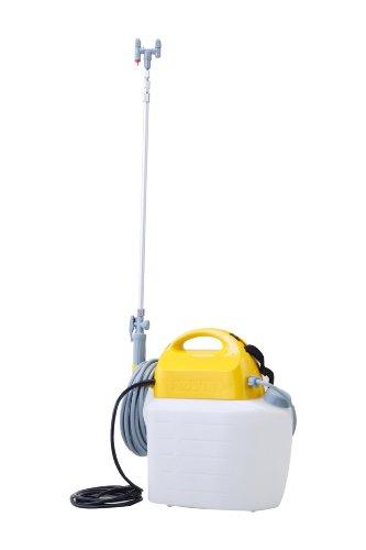 工進 電気式噴霧器 ガーデンマスター GT-10V [10L] [AC-100V]