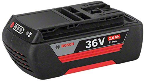 BOSCH(ボッシュ) 36V2.0Ahリチウムイオンバッテリー A3620LIB