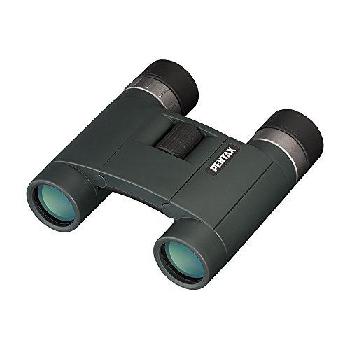 PENTAX 双眼鏡 AD 8×25 WP ダハプリズム 8倍 有効径25mm 62881