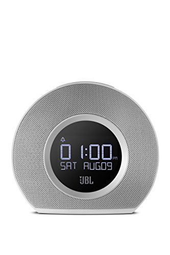 JBL HORIZON Bluetoothスピーカー ポータブル ホワイト JBLHORIZONWHTJN 【国内正規品】