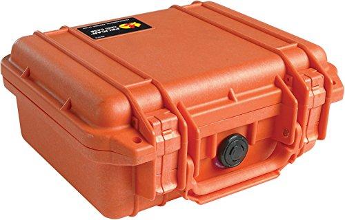 PELICAN 新生活 ハードケース 70%OFFアウトレット 1200 オレンジ 1200-000-150 4.5L