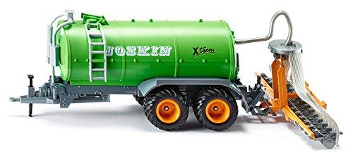 ジク (SIKU) バキュームタンカー 1/32 SK2270G