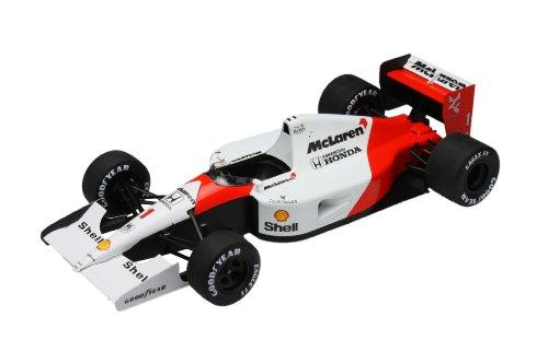 フジミ模型 1/20 F1 マクラーレン ホンダ MP4/6 日本グランプリ