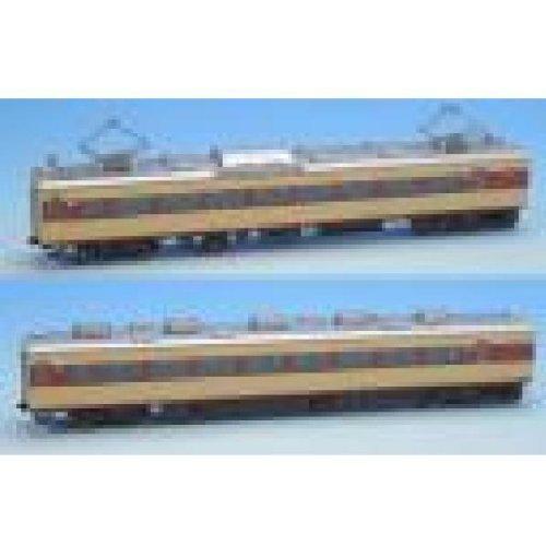 アクラス/ディークラフト HOゲージ FH-2005 183系モーター車ユニット (M)