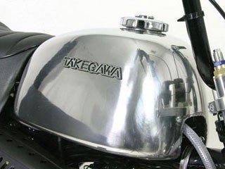 SP武川 Gスタイルアルミタンク ゴリラ 09-15-0003
