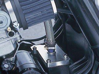 ポッシュ(POSH) ブリーザープレート GPZ900R 033019