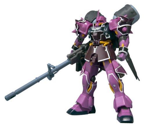 ROBOT魂 [SIDE MS] ギラ・ズール (アンジェロ・サウパー機)