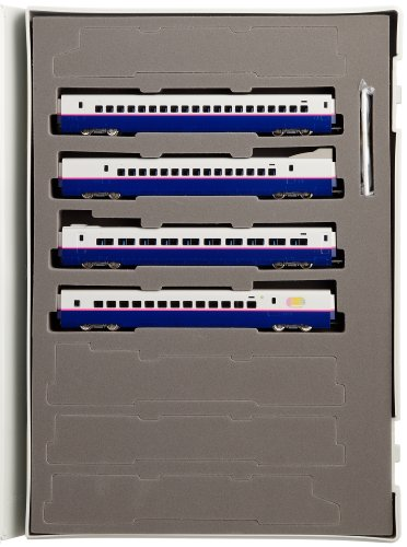 贅沢屋の TOMIX Nゲージ E2-100系 はやて 東北新幹線 はやて 92361 増結4両セット A 92361 電車 鉄道模型 電車, Cos-Precious:64362d3c --- clftranspo.dominiotemporario.com