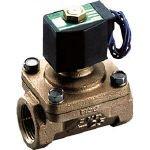 CKD パイロットキック式2ポート電磁弁(マルチレックスバルブ) APK1125A02CAC100V