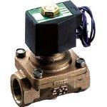 CKD パイロットキック式2ポート電磁弁(マルチレックスバルブ) ADK1115A02CAC100V