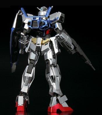【ガンプラEXPO限定】ガンダムAGE HG1 1/144 ガンダムAGE-1 ノーマル フルカラーメッキVer.
