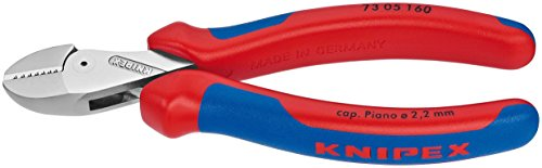 クニペックス KNIPEX 7305-160 X-CUT コンパクトニッパー (SB)
