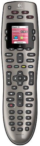 ロジテック Logitech Harmony 650 Remote Control  シルバー