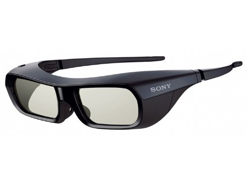 SONY 3D BRAVIA専用メガネ TDG-BR250-B ブラック ギフト 商舗 プレゼント ご褒美