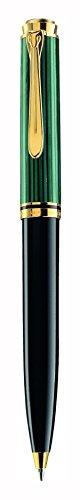 ペリカン ボールペン 緑縞 K300 正規輸入品