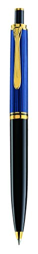 ペリカン ボールペン ブルー縞 K400 正規輸入品