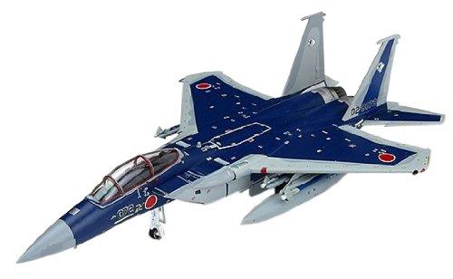 hogan wings 1/200 F-15DJ イーグル 航空自衛隊 飛行教導隊 「なかあお」