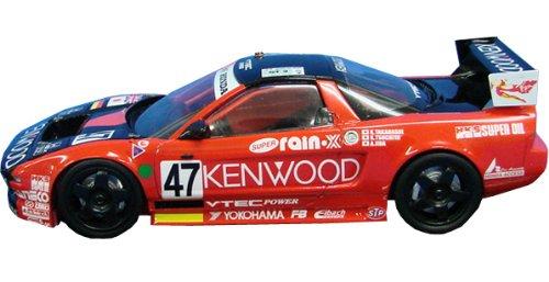 1/24 Honda NSX GT2 TEAM Kunimitsu #84 LM