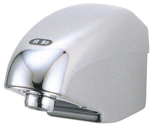 三栄水栓 【自動横水栓】 センサー式の自動止水式水栓 EY10DC-13