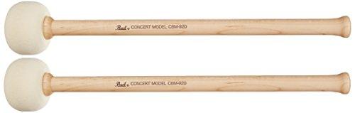 Pearl パール コンサートバスドラムマレット コンサート・モデル CBM-920