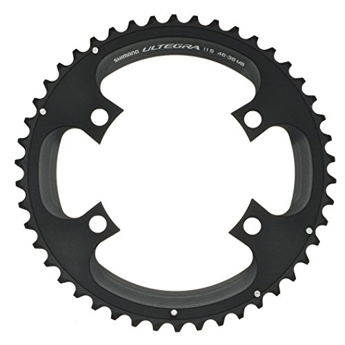 SHIMANO(シマノ) チェーンリング FC-6800 46T-MB Y1P498050