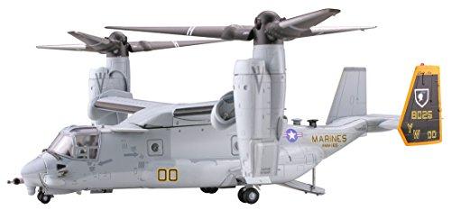 トミーテック 1/144 技MIX 技HC203 米海 MV22B 第165