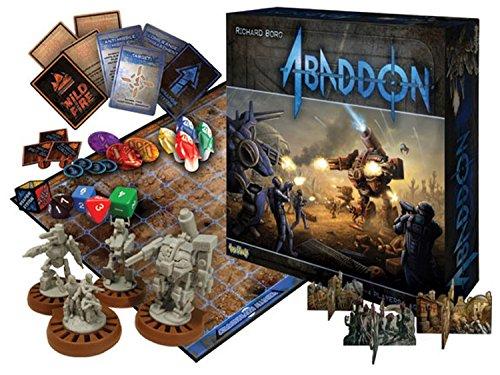 生まれのブランドで Abaddon Board Game Board【直輸入品】, ノダチョウ:d7275bdc --- canoncity.azurewebsites.net
