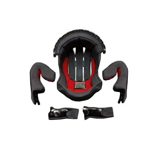 ショウエイ(SHOEI) J-FORCE 4 内装セット Mサイズ ヘルメット インナー