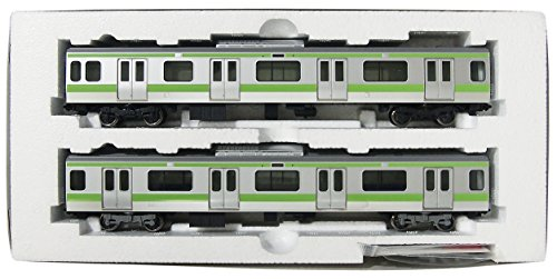 TOMIX HOゲージ E231 500系 山手線 増結セットC HO-9005 鉄道模型 電車