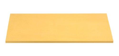 アサヒ クッキンカット抗菌ゴムまな板 600×330×20 G104