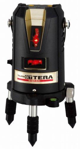 タジマ レーザー墨出し器 GT2R-EXi 縦・横・鉛直 GT2R-EXI