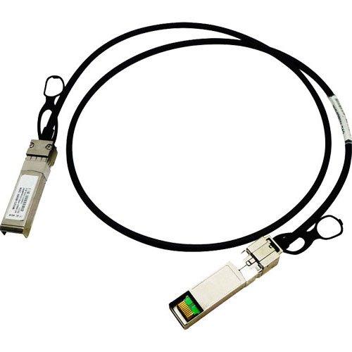 日本ヒューレットパッカード X240 10G SFP+ SFP+ 0.65m DAC Cable JD095C