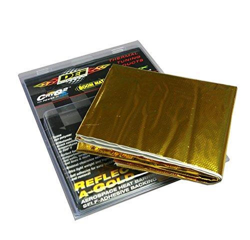 REFRECT-A-GOLD DEI リフレクト・ア・ゴールド熱反射シート 600mm×600mm010393