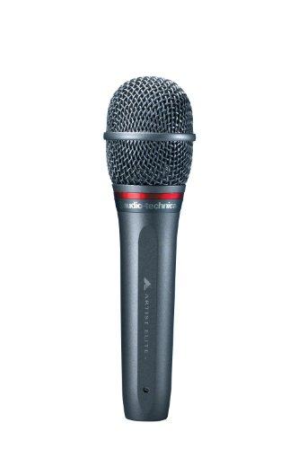オーディオテクニカ ハンドへルドマイクロフォン(高音質) AE4100