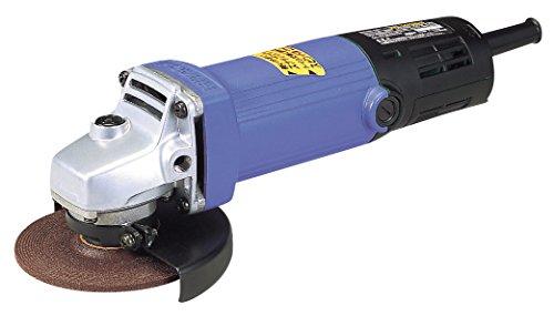 日立工機 電気ディスクグラインダー 砥石径100mm×厚さ4mm×穴径15mm AC100V FG10SB3
