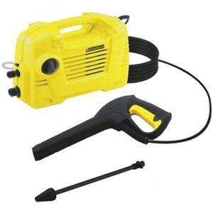 ケルヒャー 高圧洗浄機 K2021 1601-536