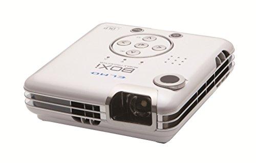 エルモ社 モバイルプロジェクター BOXi BOXi MP-350