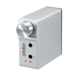 オルトフォン ヘッドホンアンプ・DAC MHd-Q7