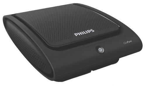 PHILIPS(フィリップス) 高機能自動車用空気清浄機 Go Pure(ゴーピュア) 2 51008