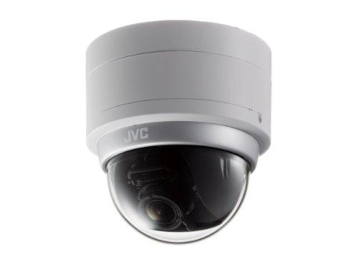JVCケンウッド(ビクター) ドーム型HDネットワークカメラ VN-H257
